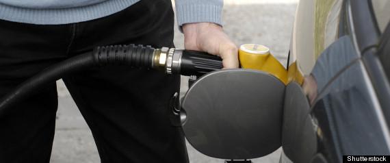 MARYLAND GAS TAX INCREASE