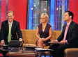 Fox News Hosts Say Government Should Fund White House Tours Instead Of Sex Ed (VIDEO)