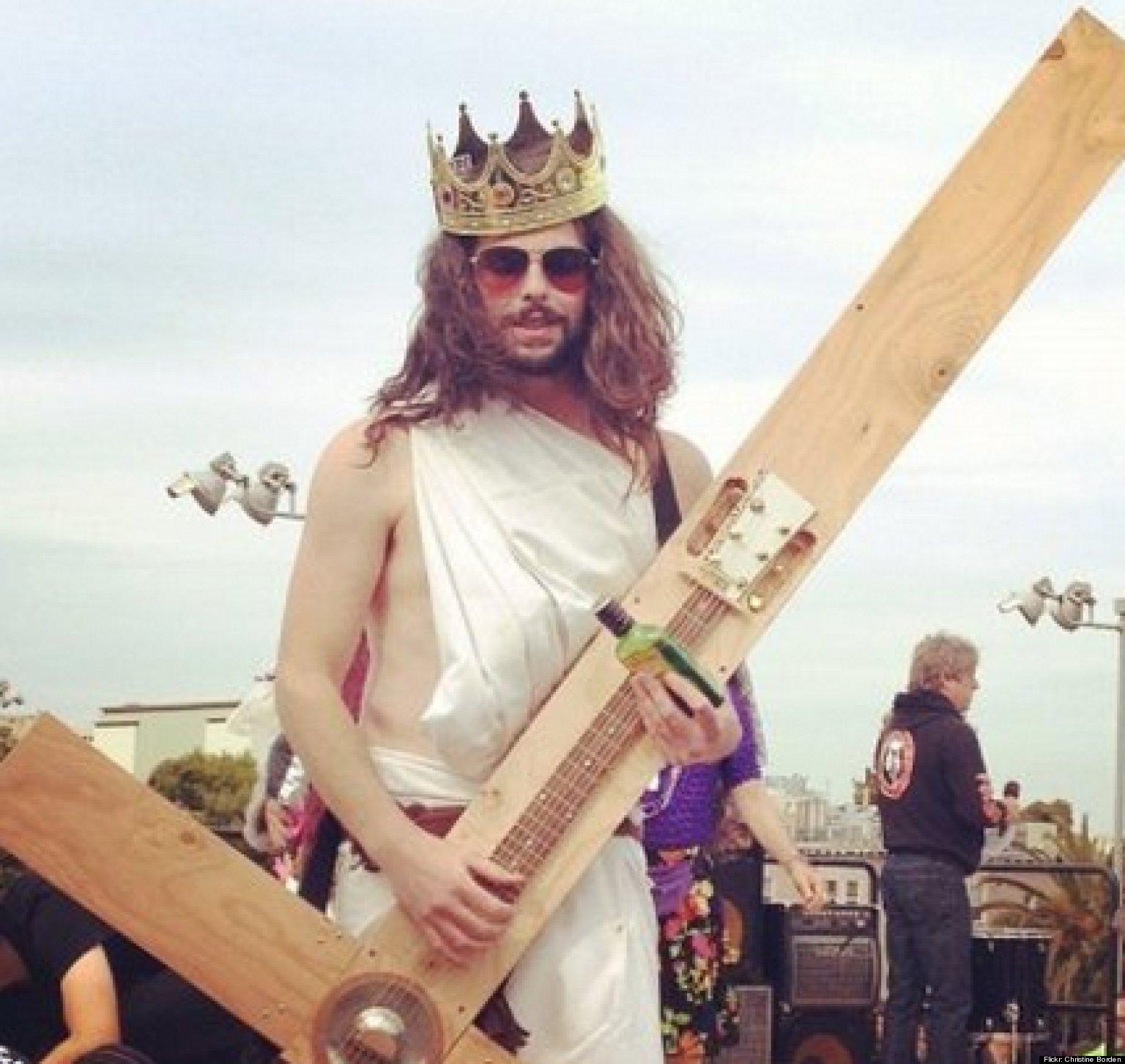 Сексуальные религиозные секты 5 фотография