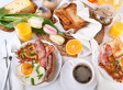 Healthy Brunch Tips: Avoid Mistakes During The Celebratory Morning Meal