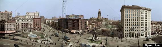 ryan urban historic detroit photo
