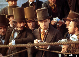 Gangs Of New York Tv Show