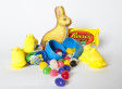 Easter Candy Calories And Nutrition Information