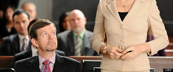DYLAN BAKER THE GOOD WIFE