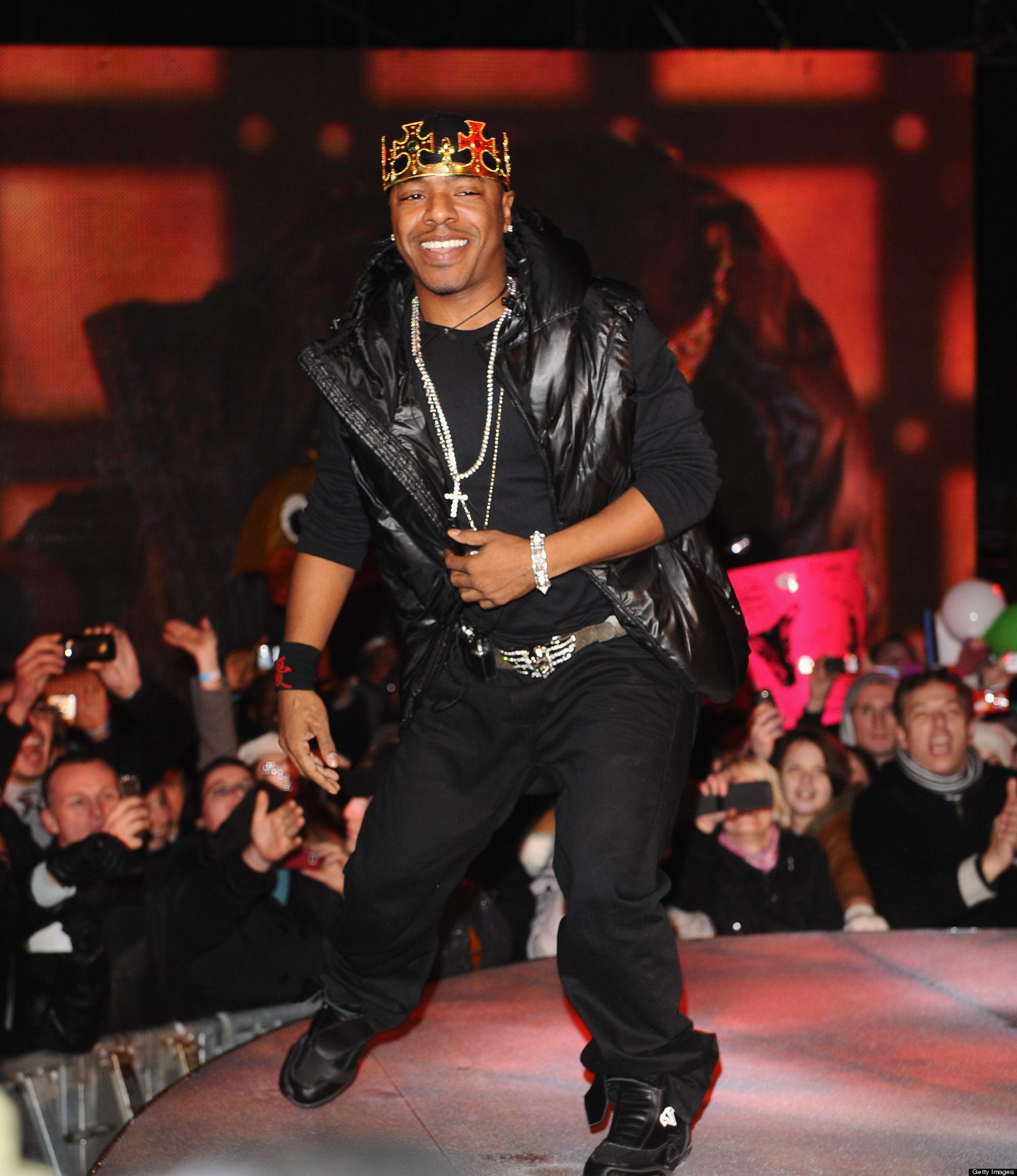 Sisqo's 10 Craziest Outfits | The Huffington Post
