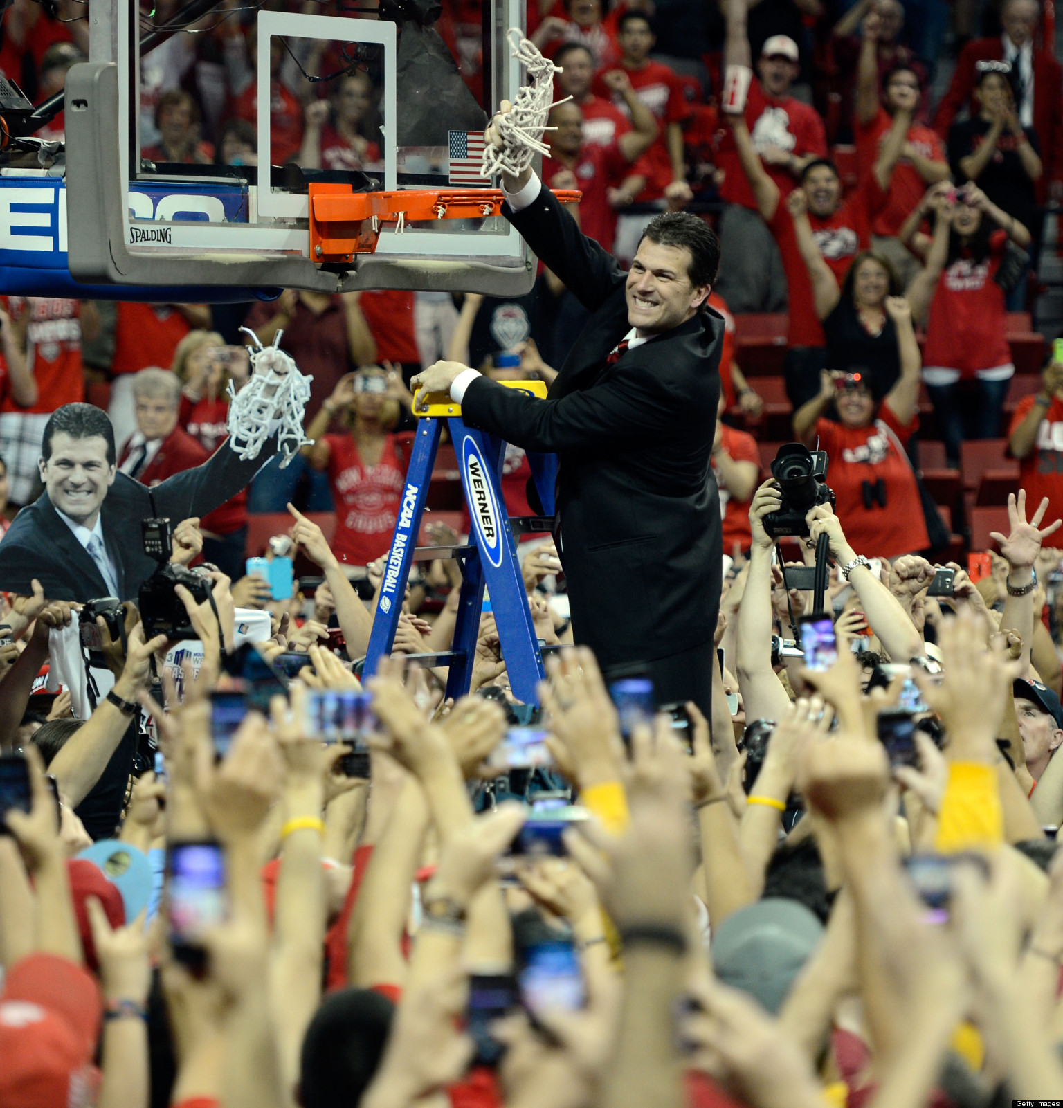 UCLA Lands New Coach