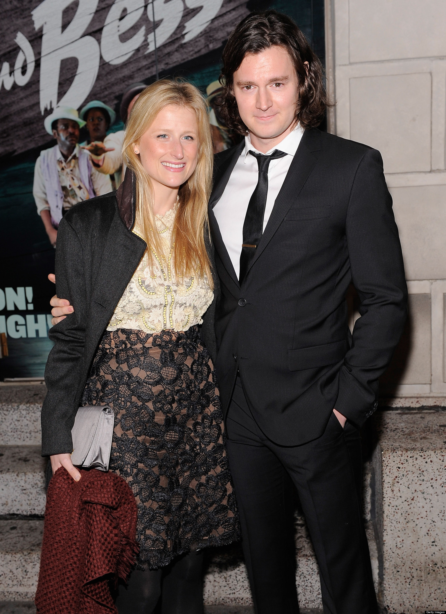 Mamie Gummer, Benjamin Walker Split After Nearly Two Years Of Marriage ...