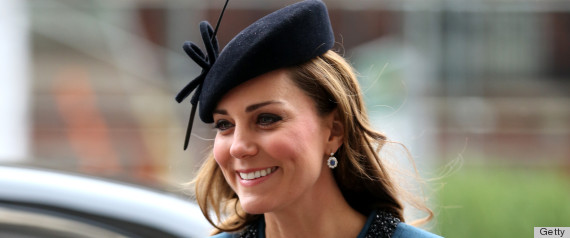 Kate Middleton Trademark