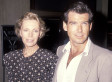 Pierce Brosnan's First Wife Cassandra Harris Always On His Mind After Her Battle With Cancer