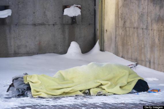 canada homelessness