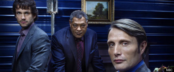 WHAT TO WATCH THIS WEEK HANNIBAL