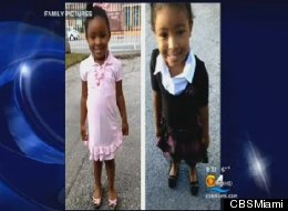 Rahquel Carr 4 Year Old Girl Shot To Death In Car