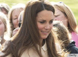 No Baby Shower For Kate Middleton?
