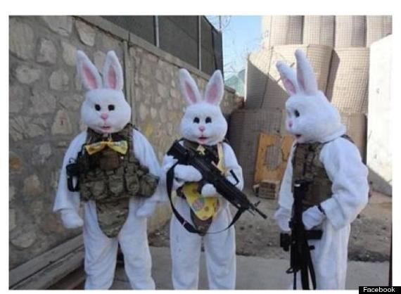 marines easter