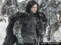 'Game Of Thrones' Premiere Recap: Season 3 Opens With Nipplegate!