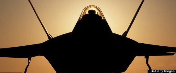 Stealth Fighter Jets South Korea