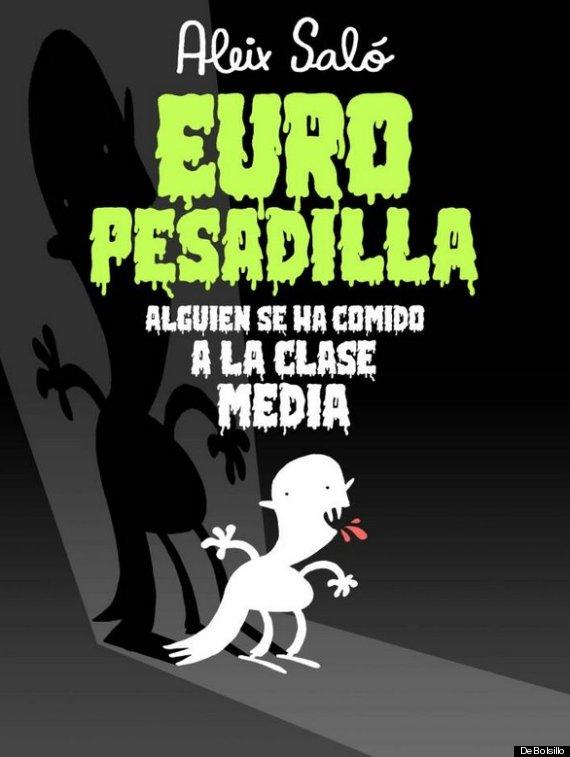europesadilla nuevo libro aleix saló