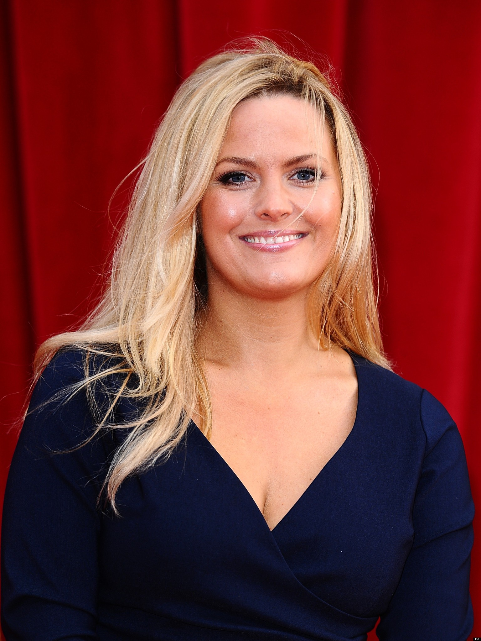 Jo Joyner Nude Photos 33