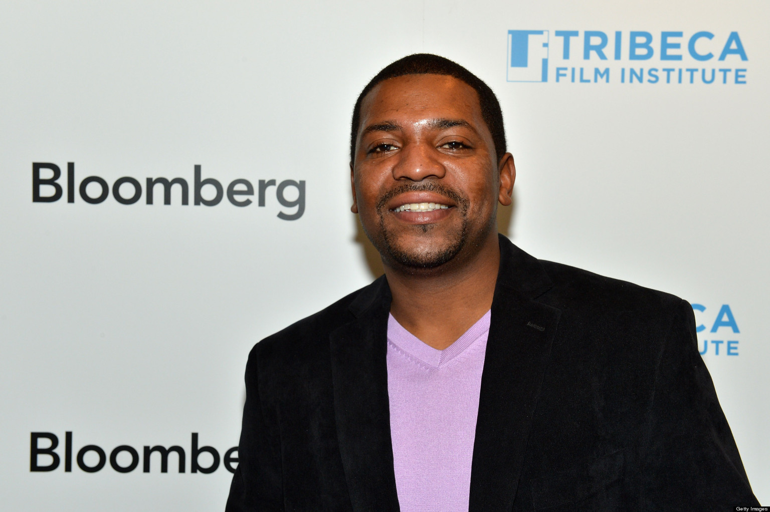 Mekhi Phifer Ties The Knot