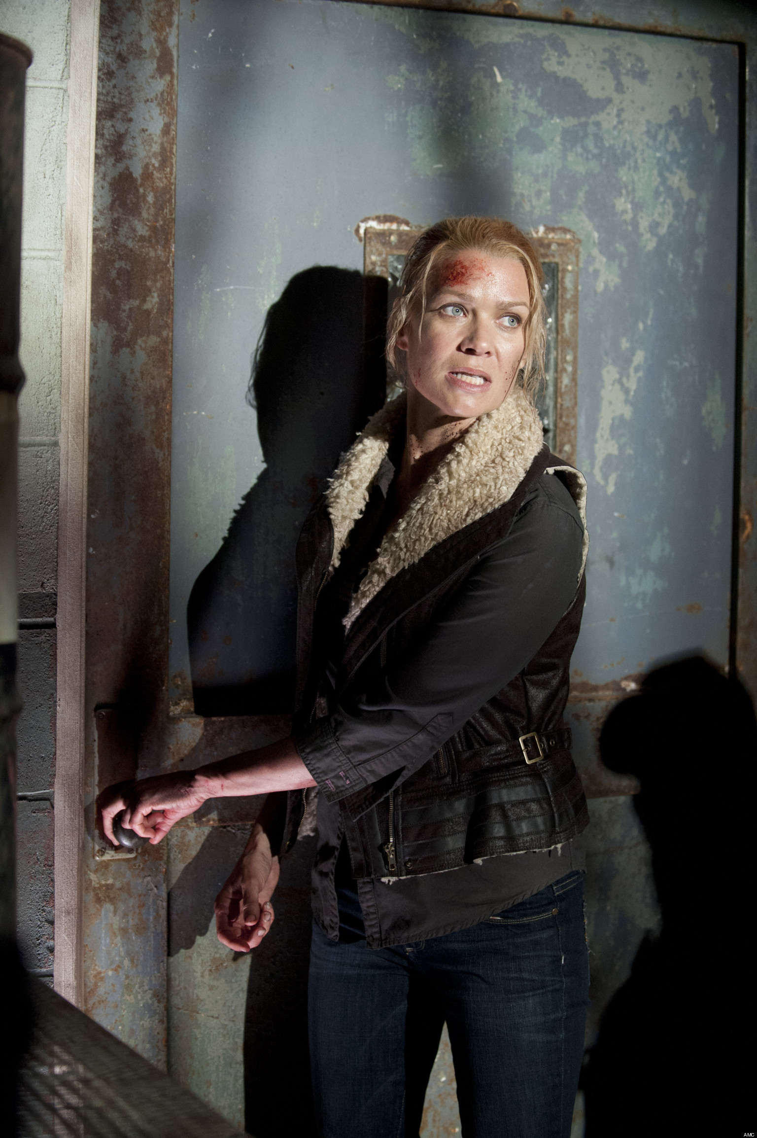 Walking Dead Andrea