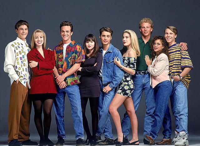 TV - Quel(le) adolescent(e) né(e) dans les années 80-90 na pas ...