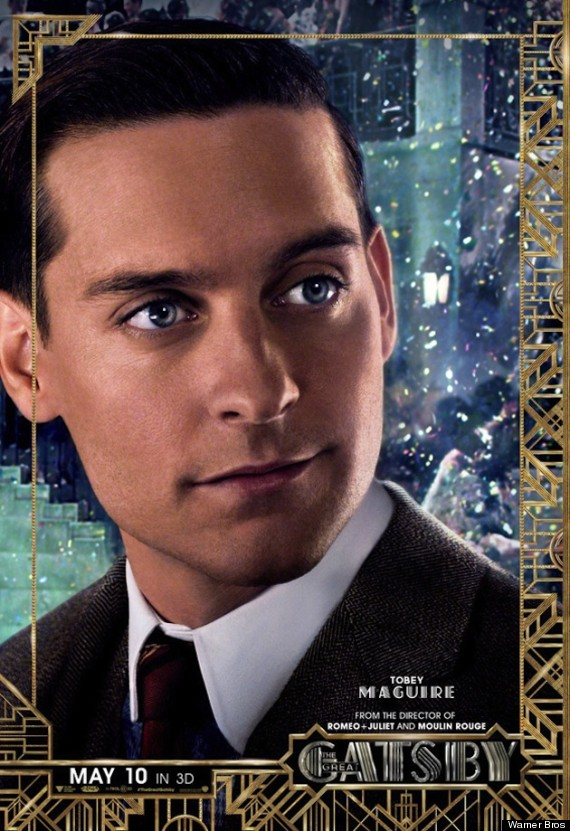 Explain Gatsby's character in The Great Gatsby.