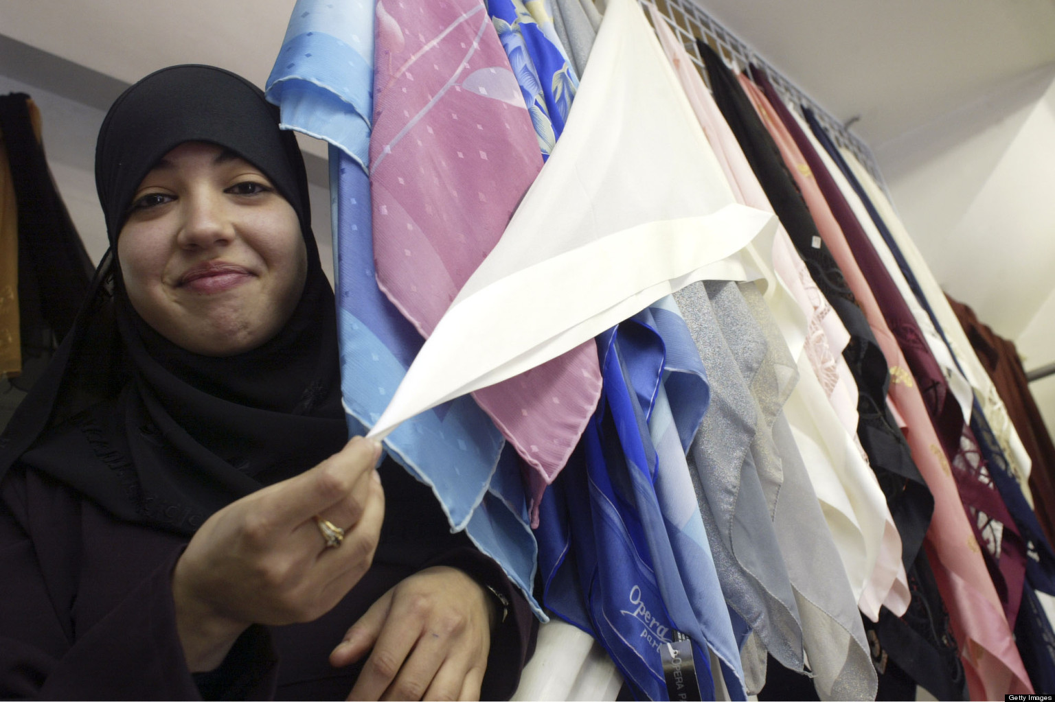french hijab ban Europe's leading human rights court upheld the france's ban on islamic headscarves in the case of a muslim social worker who was sacked because she refused to.
