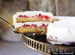 Recipe Of The Day: Strawberry Shortcake