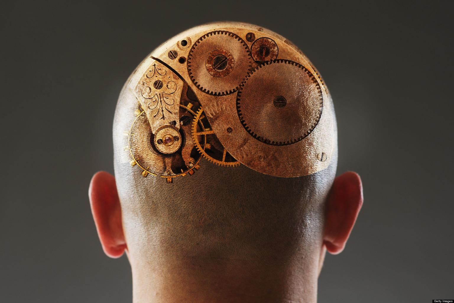 brain mapping machine