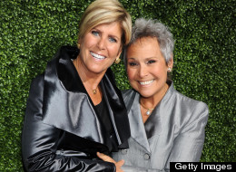 Gay Flight? Suze Orman May Leave Florida Over Marriage Equality