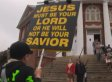 Young Boy Protests North Carolina Methodist Church's Gay Marriage Pledge (VIDEO)