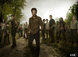 Why 'The Walking Dead' Killed A Main Character