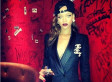 Rihanna In Calgary: Bad Girl Pop Star Posts Photos Of Strippers At Club, Shows Up Late To Gig