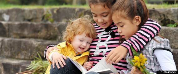 NEW CHILDRENS BOOKS APRIL 2013
