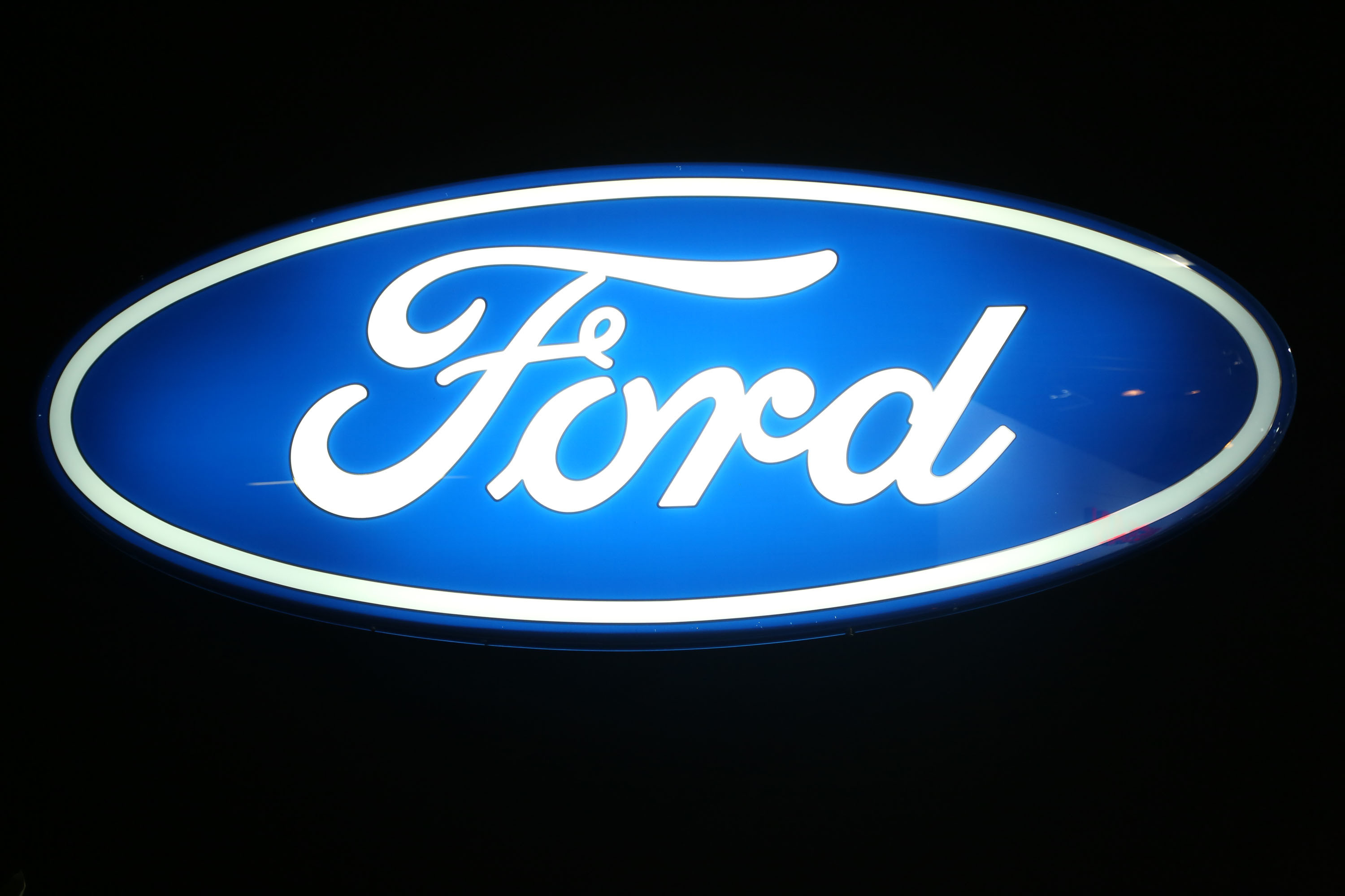 ford corporate tax rate