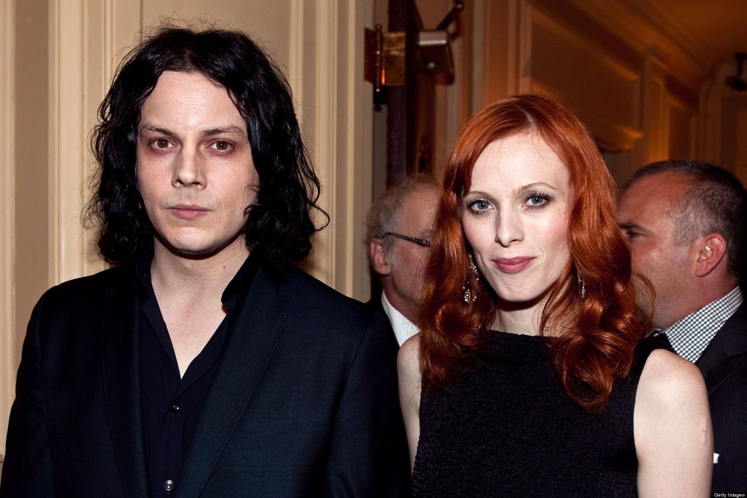 Jack White, Karen Elson: Model Discusses Divorce From ...