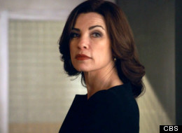 'The Good Wife' Love Triangle Heats Up