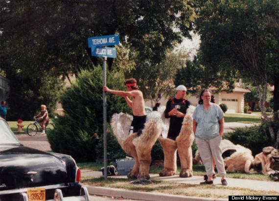 sandlot giant beast puppet