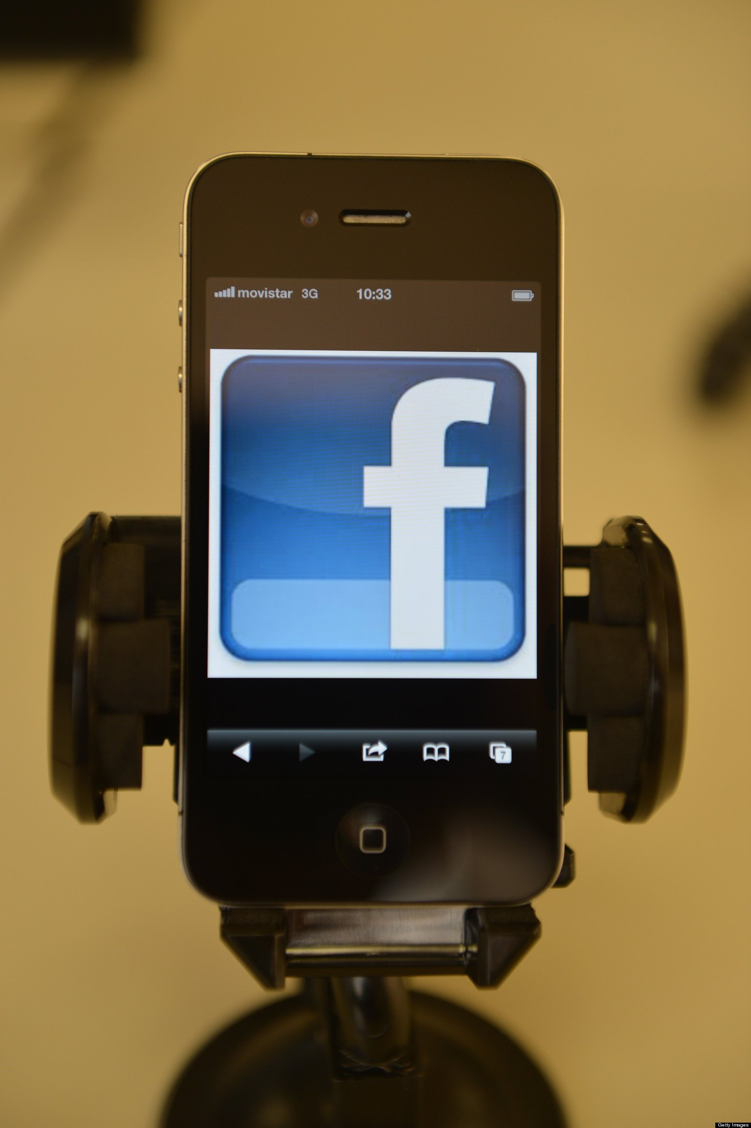Why Facebook Cares So Much About Mobile