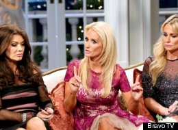 'Real Housewives Of Beverly Hills' Recap: Tears, Tantrums And Turtles