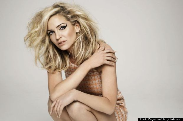 sarah harding on girls alous