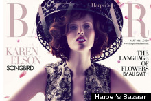Tell Us More...Karen Elson Talks About Her Divorce From Jack White For The First Time