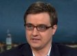Chris Hayes' Ratings Improve With New MSNBC Lineup