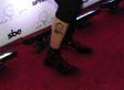 Ryan Cabrera's Ryan Gosling Tattoo Is Not A Joke (PHOTO)