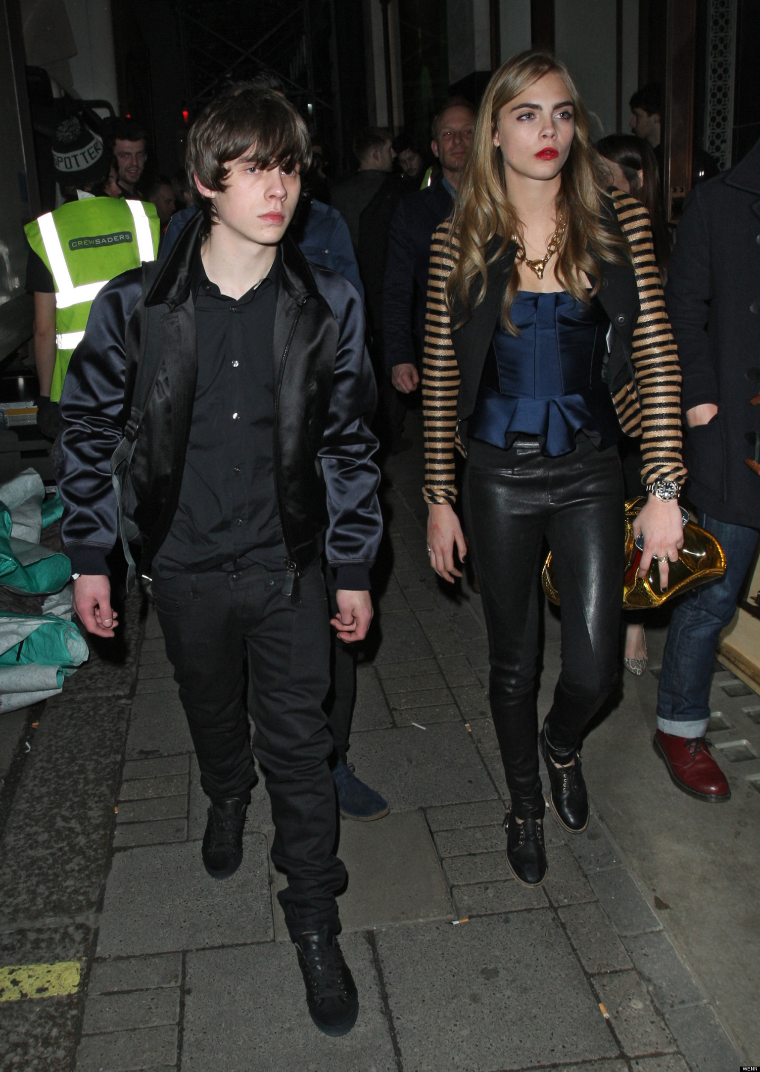 jake bugg and cara delevingne dating