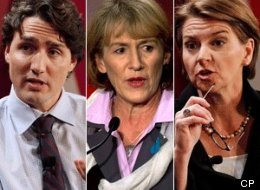 6 Questions With Liberal Leadership Contenders