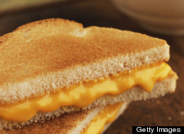 Where To Celebrate National Grilled Cheese Month