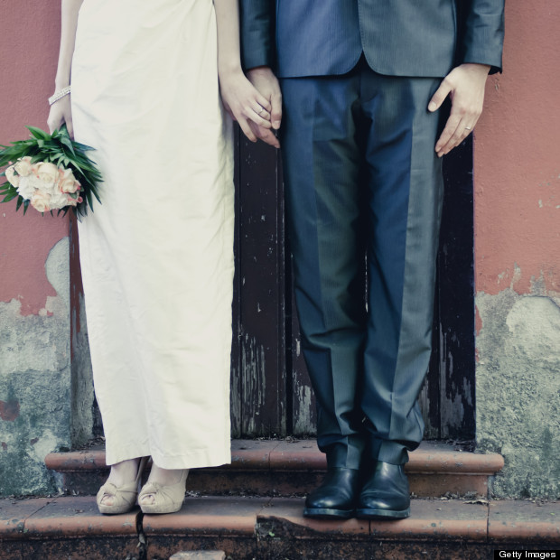 graduate wedding