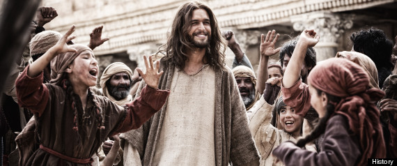 THE BIBLE JESUS
