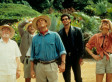 'Jurassic Park' Cast: Where Are They Now?